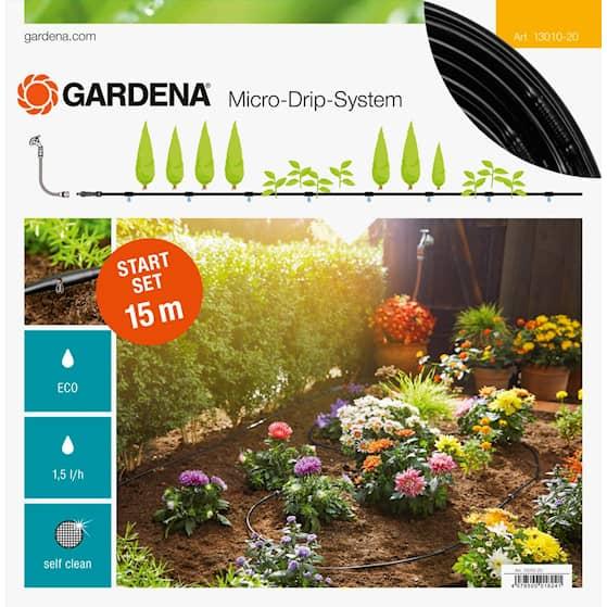 Gardena Startpaket Plantrader S