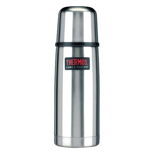 Thermos Termos Light And Compact 0,35 l harjattu