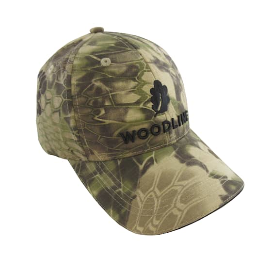 Woodline Keps Logan