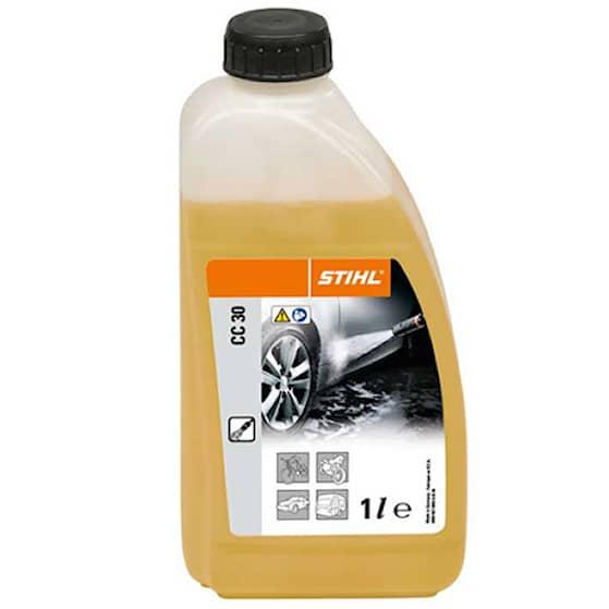 Stihl CC 30 Bilschampo Med Vax 1l