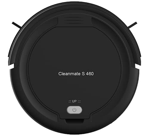 Cleanmate S460 robotti-imuri