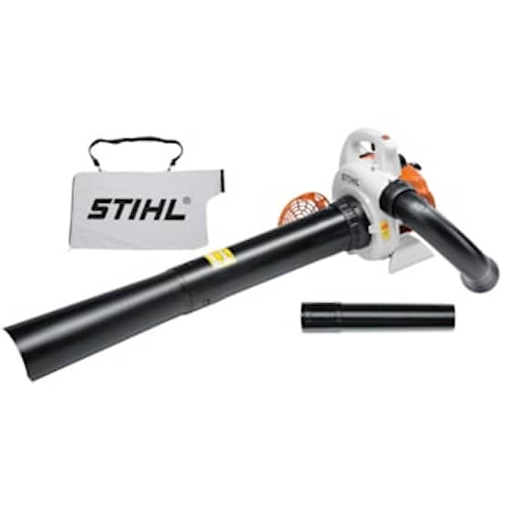 STIHL SH 56 Lehtipuhallin/lehti-imuri