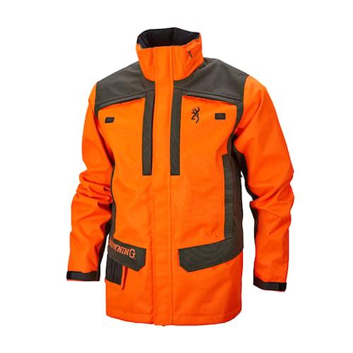 Browning Tracker Parka Blaze Orange