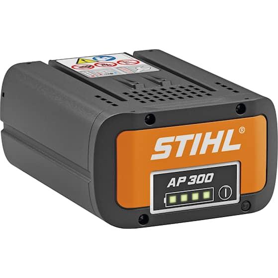 Stihl Ap 300 Batteri 36v 227wh