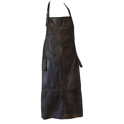 5etta Skinnförkläde Deluxe