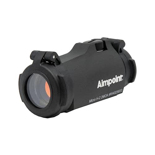 Aimpoint® Micro H-2 2MOA, tähtäin ILMAN kiinnikettä