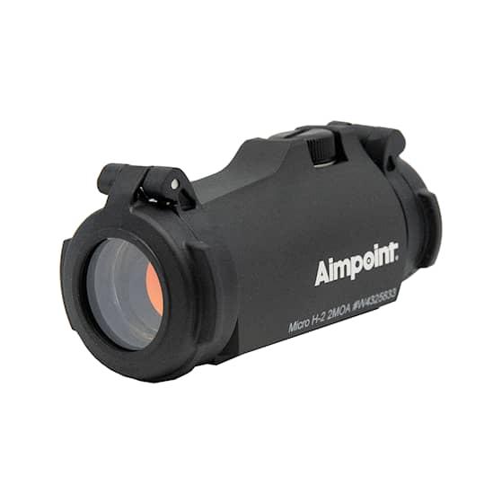 Aimpoint® Micro H-2 2MOA, sikte UTAN fäste