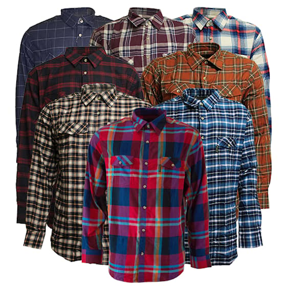 Pinewood skjorta