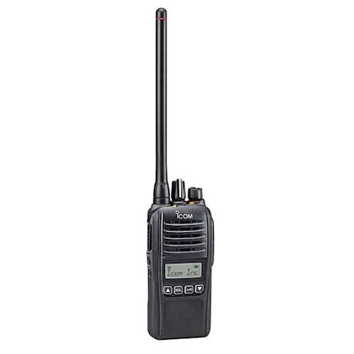 Icom Prohunt Basic 155MHz Digital Jaktradio