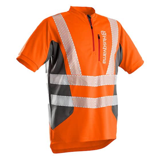 T-Shirt Technical Hv Short Sl