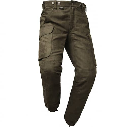 Chevalier Pro Wood Action GTX Pant Green Herr