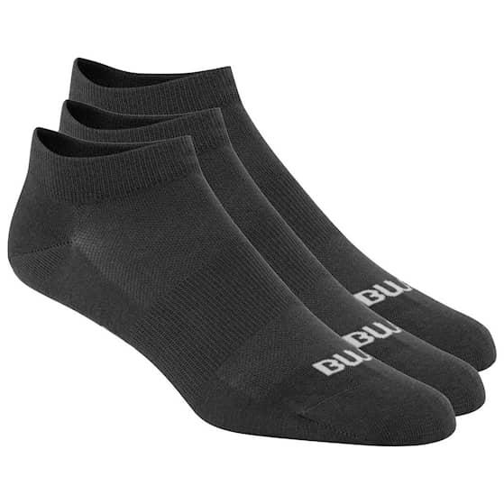 Bula Safe Sock 3-pack Herr Svart