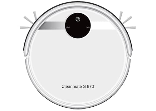 Cleanmate S970 Robotti-imuri