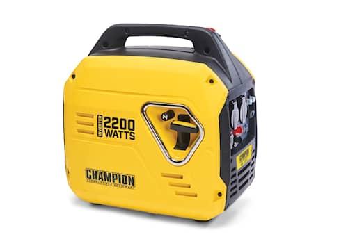 Champion 2200W Inverterelverk
