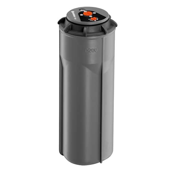 Gardena Pop-up Turbosprinkler T 200