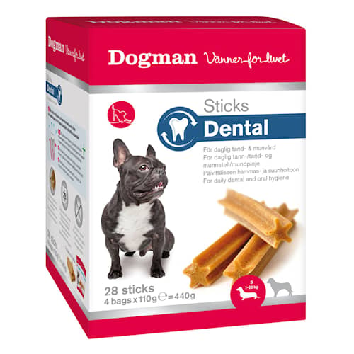 Dental Sticks 28st Small