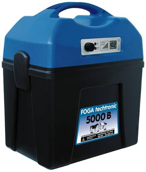 Foga Techtronic 5000b 5.4j / 12v