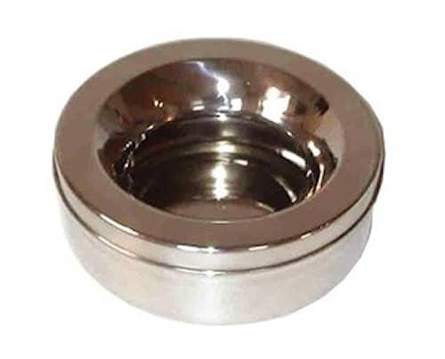 Non-Splash Skål Metall 0,7 L
