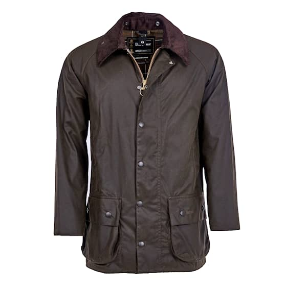 Barbour Herr Beaufort Oljerock