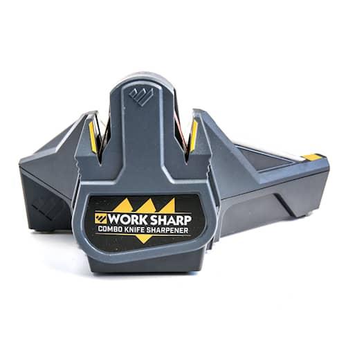 Worksharp Combo Knife Sharpener - Veitsenteroitin