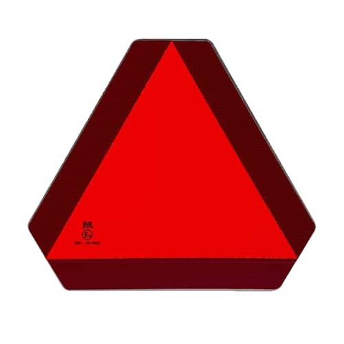 Varoituskolmio Alumiinia