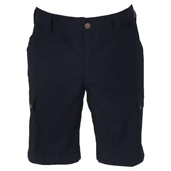 Outdoor Classic Shorts Hule Svart