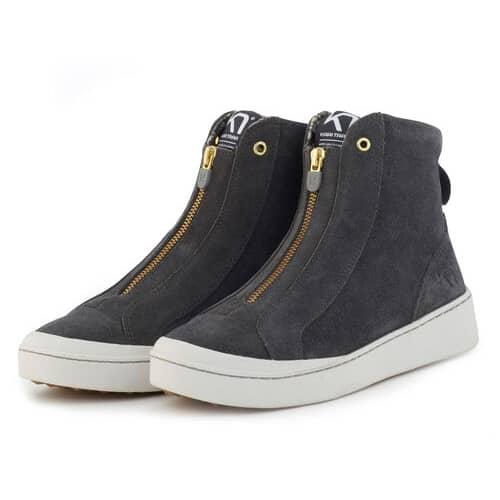 Kari Traa Takt Winter Boots Grey
