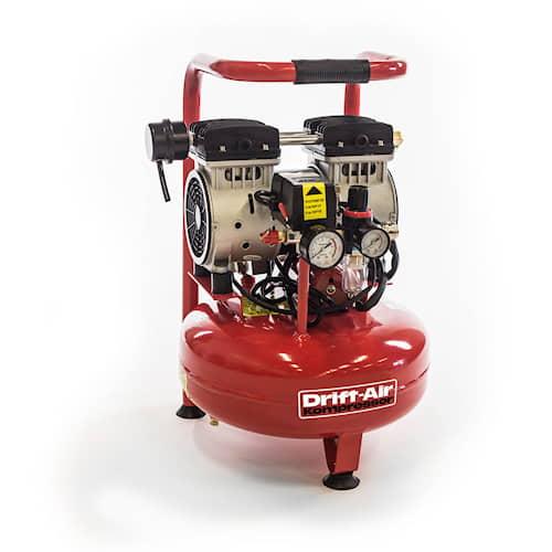 Drift-Air JWS15 öljytön kompressori