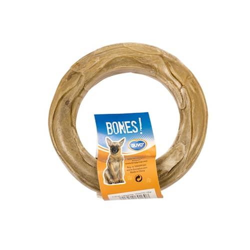 Bones! Rawhide Ring 15cm 170-190 g
