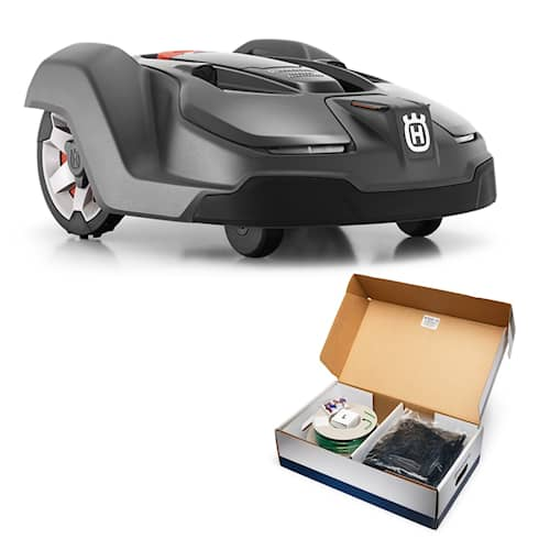 Husqvarna Automower 450X Startpaket