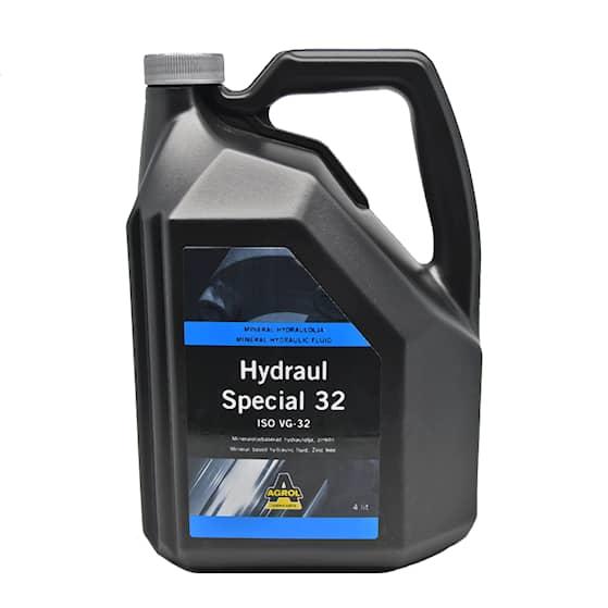 Agrol Hydraul Special 32 (4-L)