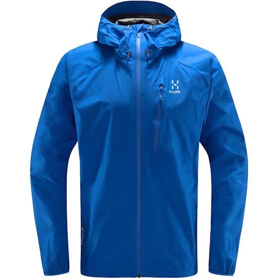 Haglöfs L.I.M Jacket Men, Storm Blue