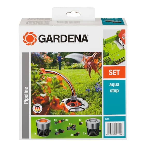 Gardena Pipeline Start Set