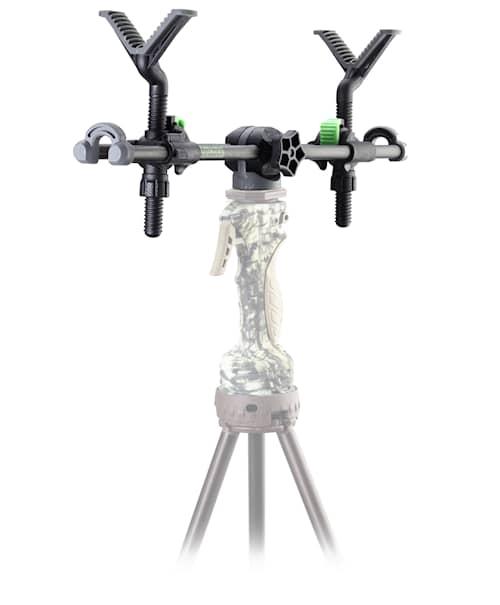 Primos 2-Punktsstöd Triggerstick Adapter