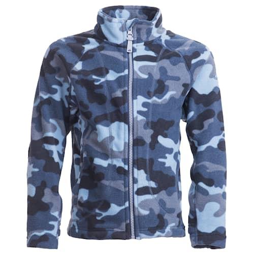 Tuxer Digger Fleece Jacket Camo