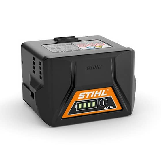 Stihl Ak 10 Batteri 36v 72wh