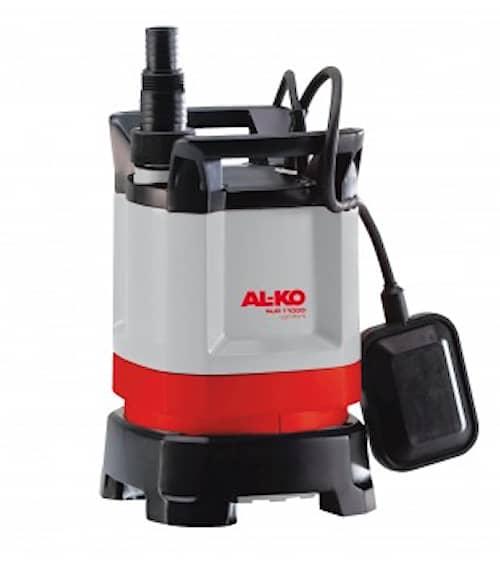 AL-KO Dränkbar pump SUB 11000