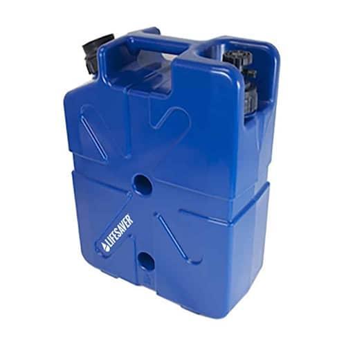 Lifesaver Jerrycan 20000 UF-Dark Blue