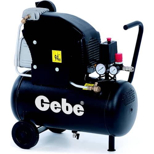 Kompressori P-AIR 24 / 2SN Gebe