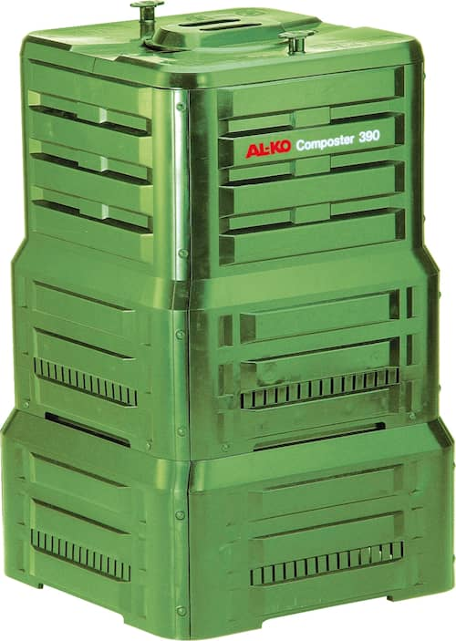 AL-KO K 390 Kompostbehållare