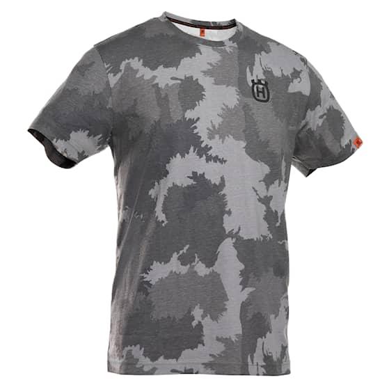 Husqvarna Xplorer Kortärmad T-Shirt