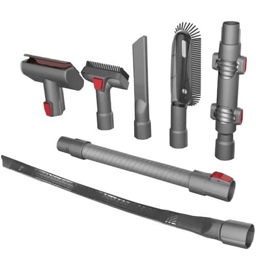 Cleanmate S40 Lisävarustepaketti