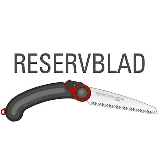 Silky SILKY Accel Reservblad 160mm