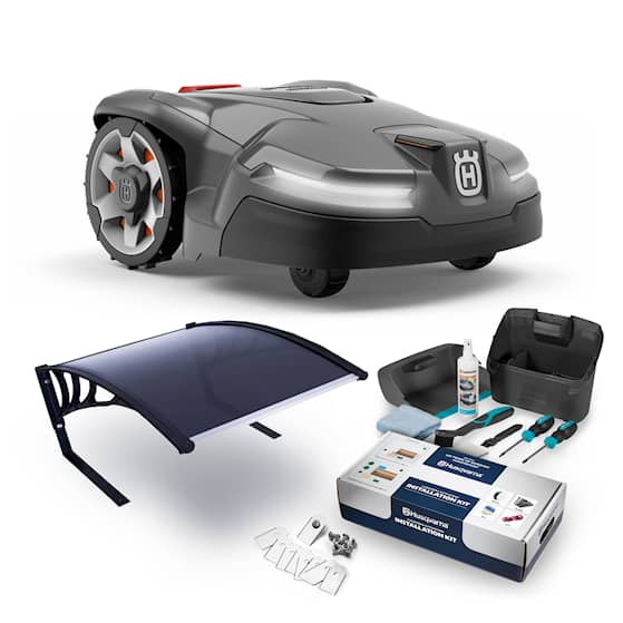 Husqvarna Automower® 415X Premiumpaket