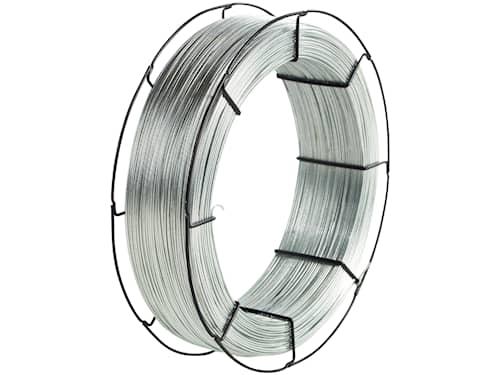 Foga HT ståltråd 2,5 mm spole