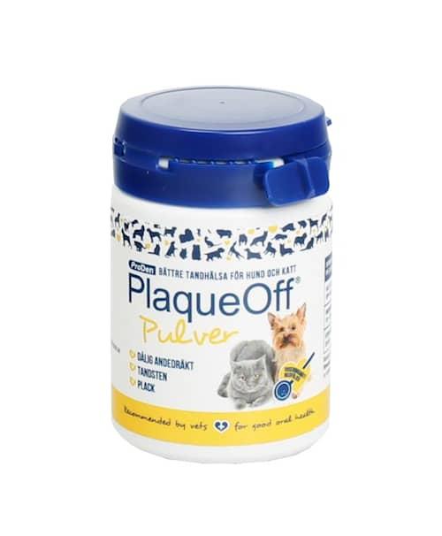 PlaqueOff Pulver 180 g