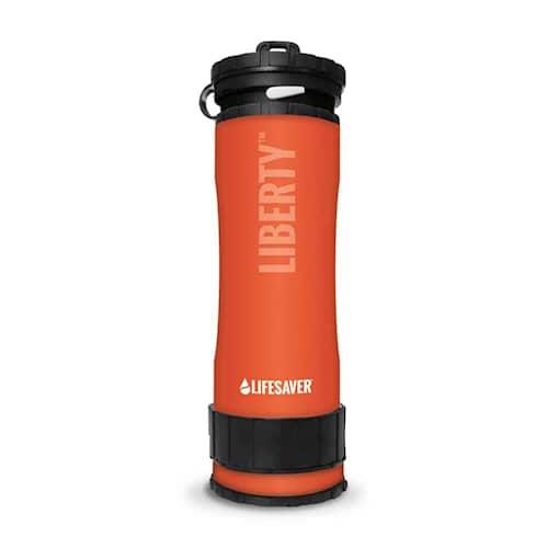 Lifesaver Liberty Orange