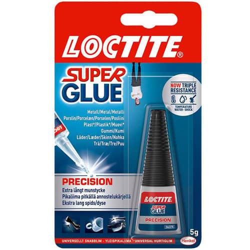 Loctite Pikaliima Precision 5 g