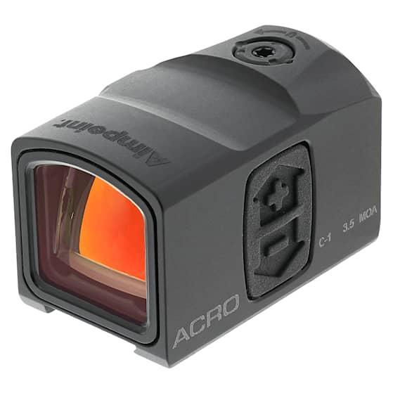 Aimpoint® ACRO C-1 Rödpunktsikte