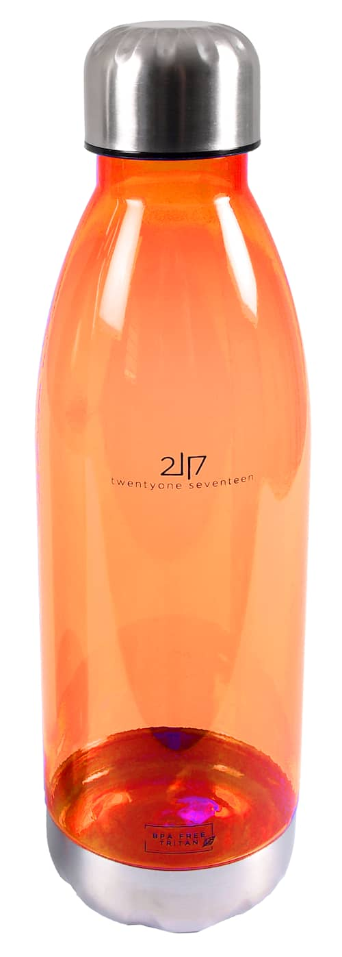 2117 Tritan Flaska 650 ml Orange